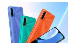 小米Redmi 9 Power引入了大电池 改进的相机和Snapdragon 662处理器
