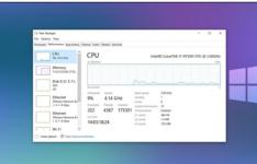 微软和Intel都面向Win10发布了更新