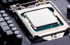 英特尔第11代CPU可能并非全部基于英特尔最新架构