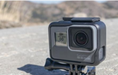 GOPRO宣布推出ZEUS MINI这是一款用于运动相机的磁性附件灯
