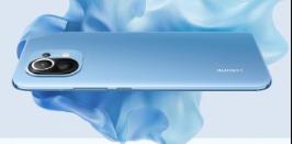 昨日晚间小米新一代旗舰手机小米11正式发布