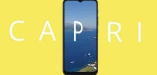 据说摩托罗拉正在开发代号为Capri的廉价手机