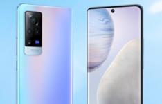 vivoX60Pro全球首发搭载三星新一代5G平台Exynos 1080