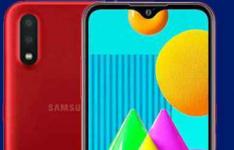 三星大幅削减了Galaxy M01和M01以及Galaxy A31的价格