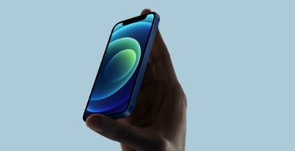 苹果iPhone12mini可能会让苹果公司感到失望