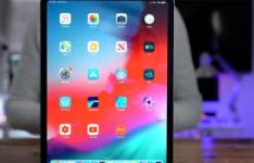 2021款入门级苹果iPad将采用与iPad Air 3类似的设计