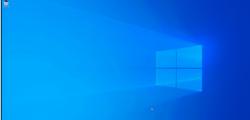 微软上线了对应的ISO镜像文件供Dev通道的Insider会员免费下载使用