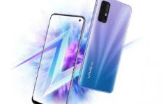 VivoZ65G是流行的中国智能手机品牌Vivo即将推出的支持5G的智能手机