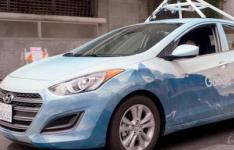 谷歌测试了街景驾驶模式的贡献