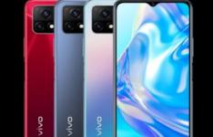 vivoY31s发布SD4805G芯片组90Hz刷新率和5000mAh电池售价为RM1061