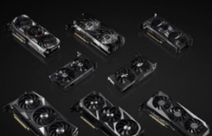 NVIDIA正式发布了RTX 3060显卡这是安培游戏显卡的第六位成员