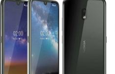 诺基亚2.2在欧洲市场降价现在起价为5,999卢比