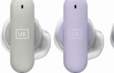 Ultimate Ears UE FITS无线耳塞可以为您量身定制