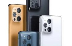 OPPOFindX3Pro照片揭示了iPhone 12式相机设计