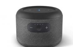 亚马逊推出4999卢比的ECHO INPUT便携式智能扬声器