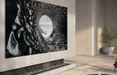 微软MicroLED是一种新型的电视技术