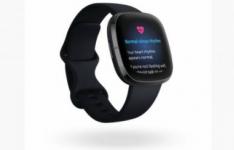 Fitbit即将发布其先前宣布的名为Sense的新智能手表,