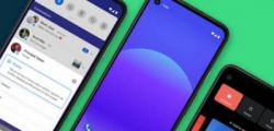 安卓11现已推出Beta版本已有很长时间了终于正式发布了