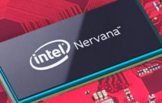 英特尔发布基于人工智能的NERVANA神经网络处理器