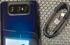 华硕Zenfone7和零售包装盒图片在发布前就泄露了