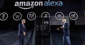 亚马逊Alexa有一些漏洞可能会泄露信息
