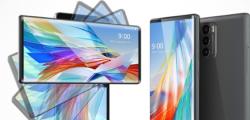 LG认为2021年退出智能手机业务