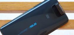 华硕6Z更新可改善翻转相机的运动超级夜间模式等
