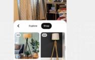 镜头相机上的Pinterest购物标签可为购物带来超现实的体验