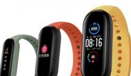 小米MiBand6细节泄露可能支持NFC和血氧功能