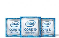 笔记本电脑上的8核英特尔推出第9代H系列移动处理器