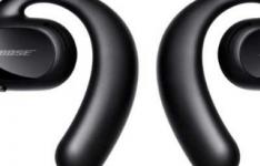 推出BoseSport开放式耳塞真正的无线开放式耳塞