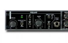 带有大Mojo的CranborneAudioCamdenEC1紧凑型前置放大器