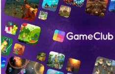 现在可在安卓上使用GameClub订阅服务