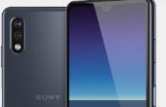 索尼XperiaCompact智能手机设计导致泄漏