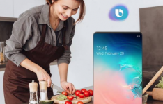 三星Galaxy Note 9可能无法在一个UI 2.1上获得Bixby例程