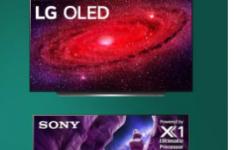 百思买的OLED电视交易正好赶上超级碗的大降价