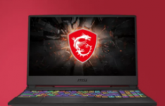 微星GL65与i7和GTX1660Ti的售价为769美元是本周末最好的游戏笔记本电脑交易