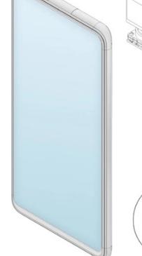 OPPO拥有一项新专利该专利展示了带有双面弹出式摄像头的手机
