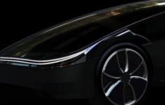 有关苹果电动汽车以及与现代Surface的合作关系的更多详细信息