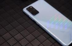 带有Snapdragon 750G 5G芯片组的TENNA上出现了三星GalaxyA525G