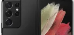 全新三星GalaxyZFold3Concept结合了Z Fold 2和S21 Ultra设计