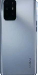 OPPO的Reno5Lite5G智能手机出现在TENAA上