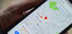 谷歌地图可让您查看带外卖外送的餐厅