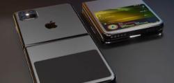 苹果的可折叠IPHONE原型通过内部耐用性测试