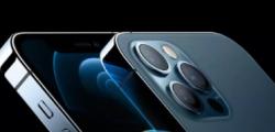 所有苹果iPhone13型号均可配备升级的超宽镜头