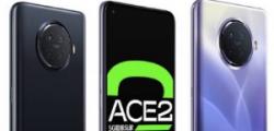 OPPOAce2手机在正式发布前再次被嘲笑