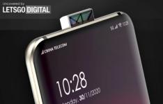 Oppo获得了独特的智能手机设计专利