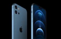 iPhone 13将具有三星Galaxy S21的所有主要功能