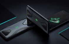 小米子品牌的新游戏智能手机的特征被揭示