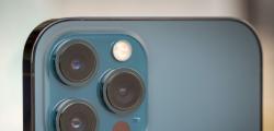 有关iPhone 13相机的详细信息已广为人知